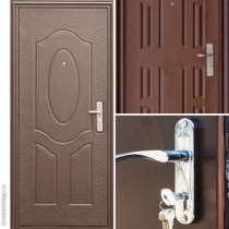 Входные металлические двери с нашей доставкой, в Великом Новгороде