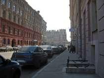 Трешка на Фонтанке, в Санкт-Петербурге