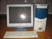 Компьютер рабочий продаю, в Нижнем Новгороде