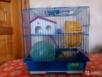 Клетка 2х ярусная для грызунов, в Ставрополе