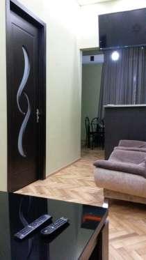 4-комнатная в старом Тбилиси-Near Freedom Sq, в г.Тбилиси