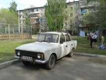Москвич 412, в г.Усть-Каменогорск