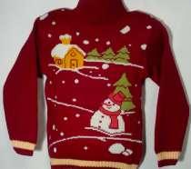 Новый свитер на девочку, в Химках
