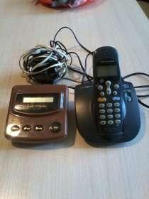 Радиотелефон с определителем, в г.Глазов