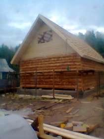 Бригада плотников, в Йошкар-Оле