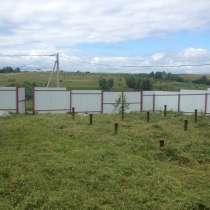 Продам земельный участок, д. Прокудино, в г.Кольчугино