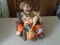 Кукла интерьерная, в Тюмени