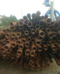 Труба нкт 73 5,5 мм б/у, в Перми