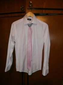 Продам рубашки и галстук, в Нижнем Новгороде
