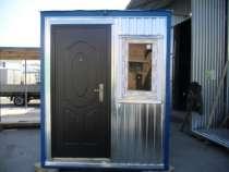 Бытовка, блок - контейнер, дачный дом, в Ростове-на-Дону