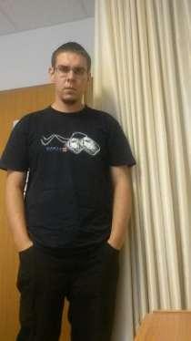 Андрей, 26 лет, хочет познакомиться, в Москве