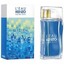Kenzo Electric Wave Pour Homme 100 ml, в Москве