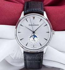 Часы Master Ultra Thin Moon 39 от Jaeger-LeCoultre, в Москве