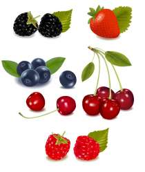 Ягоды, Овощи, Грибы замороженные, Опт, в Краснодаре