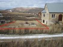 Земельный участок под заповедником Карадаг, в г.Феодосия