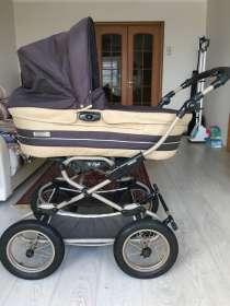 Детская коляска Bebecar, в Москве