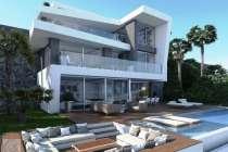 Недвижимость в Испании, Новая вилла в Хавеа, в г.Javea