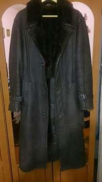 Продаю новое дублёное пальто фирмы GINO GINERO, в Краснодаре