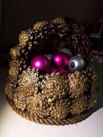 Новогодние подарки, в Красноярске
