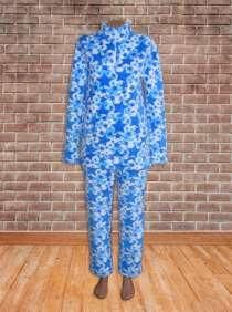 Пижама женская вельсофт, в г.Запорожье