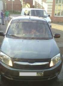автомобиль ВАЗ 2190 Granta, в Набережных Челнах
