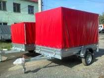 Автомобильный прицеп МЗСА 817702, в Чебоксарах
