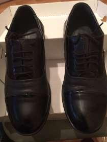 Туфли для мальчика 33р, в Москве
