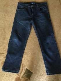 Мужские утеплённые джинсы, в Барнауле