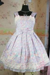 Платье Lolita, Лолита стиль, в Липецке