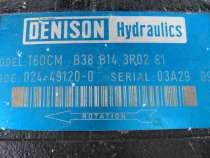 Продам гидронасос DENISON, в Челябинске
