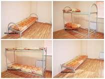 Кровати металлические с доставкой, в г.Луховицы