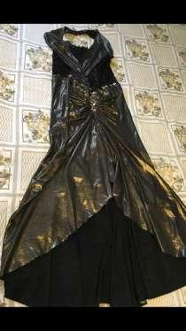 Продам платье вечернее, в Москве