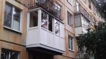 Остекление балконов и лоджий, в Санкт-Петербурге