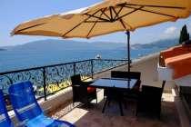 Срочно продаю Дом-апартаменты (Отель) на берегу моря в Черногории пляж Kumbor ривьера Герциг Нови, в г.Черногория