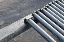 Столбы металлические, в Курске