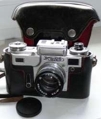 пленочный фотоаппарат, в Оренбурге
