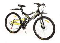 горный велосипед Totem двухподвесы,хартейлы, в Кургане