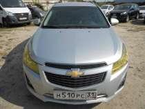 автомобиль Chevrolet Cruze, в Белгороде