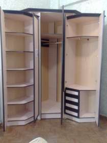 Шкафы угловые НОВЫЕ, в Екатеринбурге