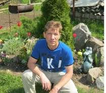 Николай, 41 год, хочет пообщаться, в г.Киев
