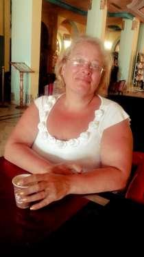 Таьяна, 49 лет, хочет познакомиться, в Санкт-Петербурге