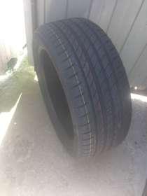 Новые  шины 235/45R17, в Краснодаре