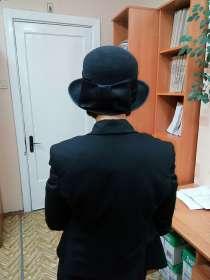 Шляпа женская, в отличном состоянии, в г.Могилёв
