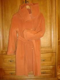 Продается пальто женское кашемировое, размер 48, в г.Симферополь