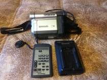 Видеокамера цифровая Panasonic mini DV, в Нижнем Новгороде