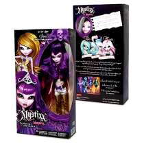Кукла Mystixx Vampires - Сива, в Мытищи
