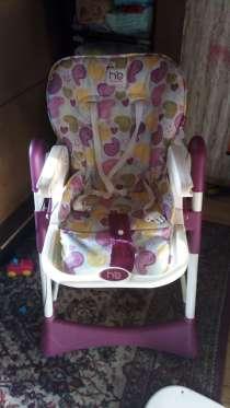 Детский стульчик, в Санкт-Петербурге