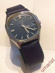 Часы Timex-автомат, 70-е гг, в Балашихе