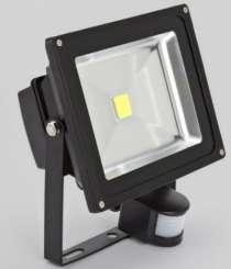 Светодиодные прожекторы 10-160Вт.  Jazzway PFL-10-160, в Иркутске