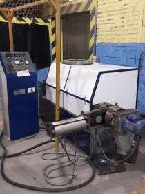 Гранулятор для полимеров (ПВД, ПНД, ПП) УПАК-4, в Москве
